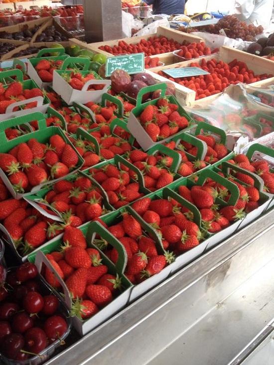marchés Saint Gildas de Rhuys
